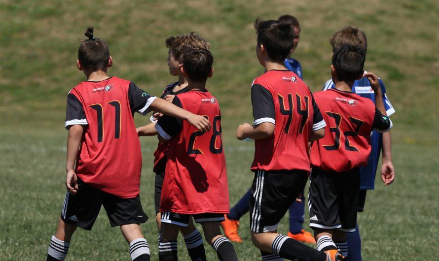 Camps d'évaluation U9 à U12 et Camps de sélection U13 à U18